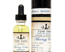 Five Pawns Fifth Rank