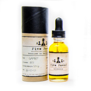 Five Pawns Gambit