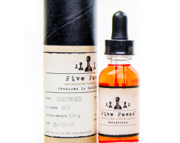 Five Pawns Queenside
