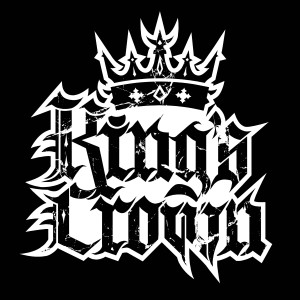 King's Crown Logo Craving vapor Suicide bunny Ejuice
