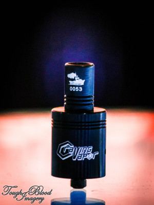 Craving Vapor Tugboat RDA