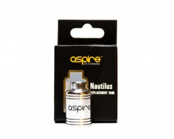 Aspire Nautilus Metal Replacement Tank
