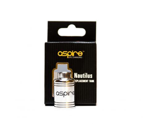 Aspire Nautilus Metal Replacement Tank