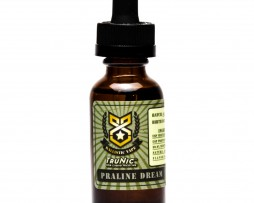 Praline Dream by Ballistic Vape