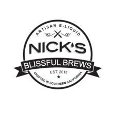Nick's Blissful Brews