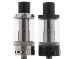 aspire cleito top fill topfill tank clearomizer