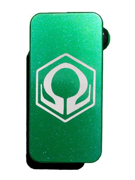 Hexohm 3.0 30 Amp Anodized Sparkle