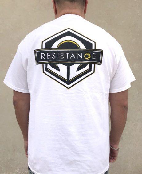 Craving Vapor E-Liquid Resistance T-Shirts