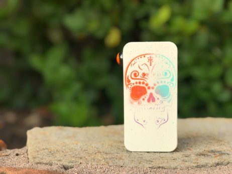 Sugar Skull Limited Edition Hexohm