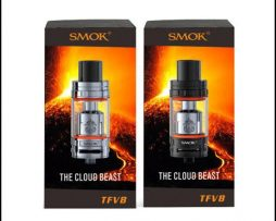 SMOKTech TFV8 Cloud Beast Sub-Ohm Tank